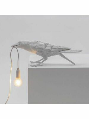 Seletti - Bird Lamp