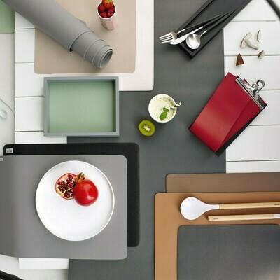 SETS DE TABLE - Sets Aspect Cuir