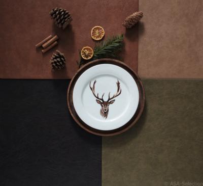 SETS DE TABLE - Sets Cuir Vegan