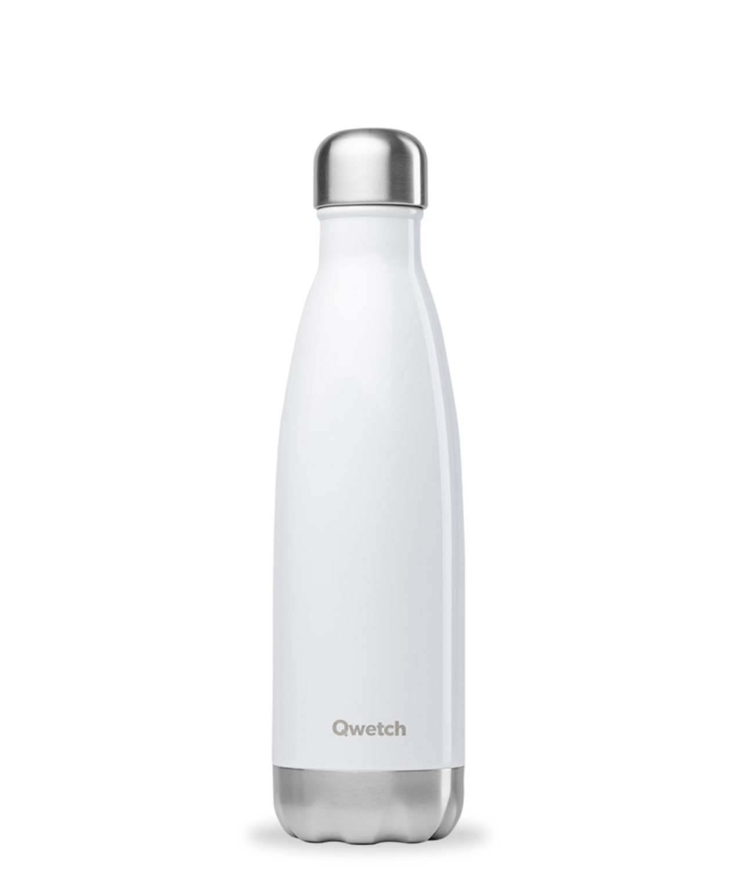 QWETCH - 500 ml : Blanc Brillant