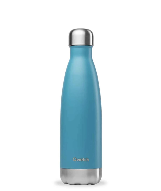 QWETCH - 500 ml : Bleu Turquoise