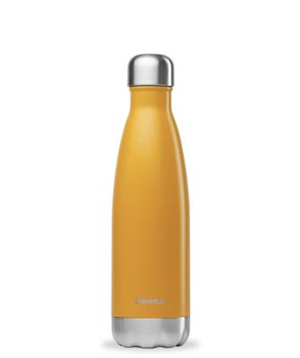 QWETCH - 500 ml : Jaune Safran
