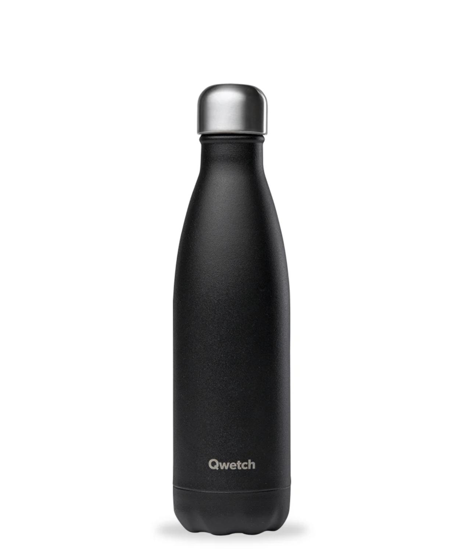QWETCH - 500 ml : Noir mat