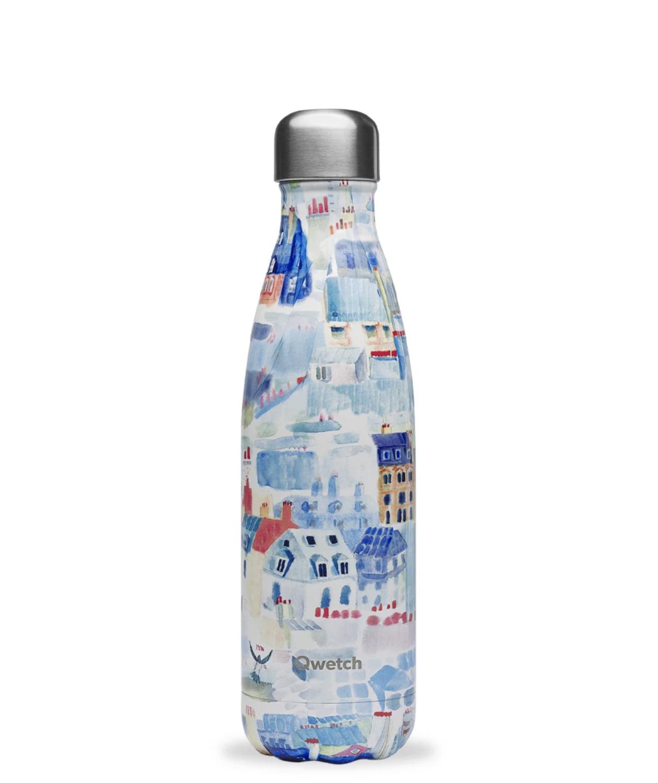 QWETCH - 500 ml : Toits de Paris