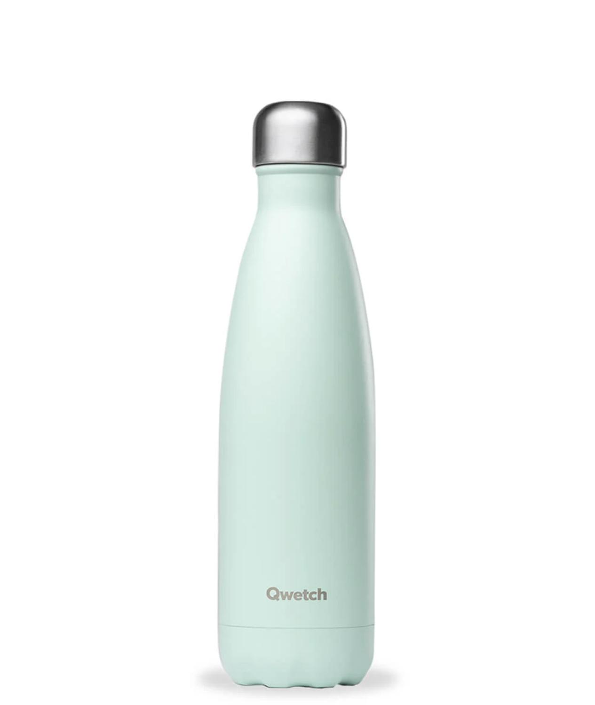 QWETCH - 500 ml : Vert Pastel