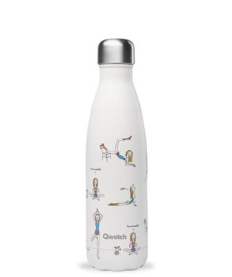 QWETCH - 500 ml : Yoga Par Soledad