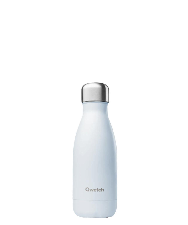 QWETCH - 260 ml : Bleu Pastel