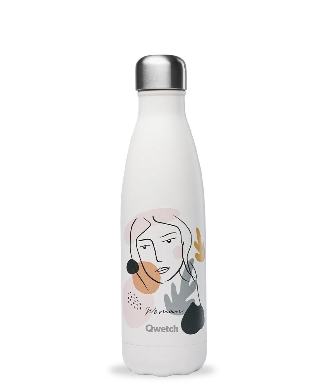 QWETCH - 500 ml : Woman