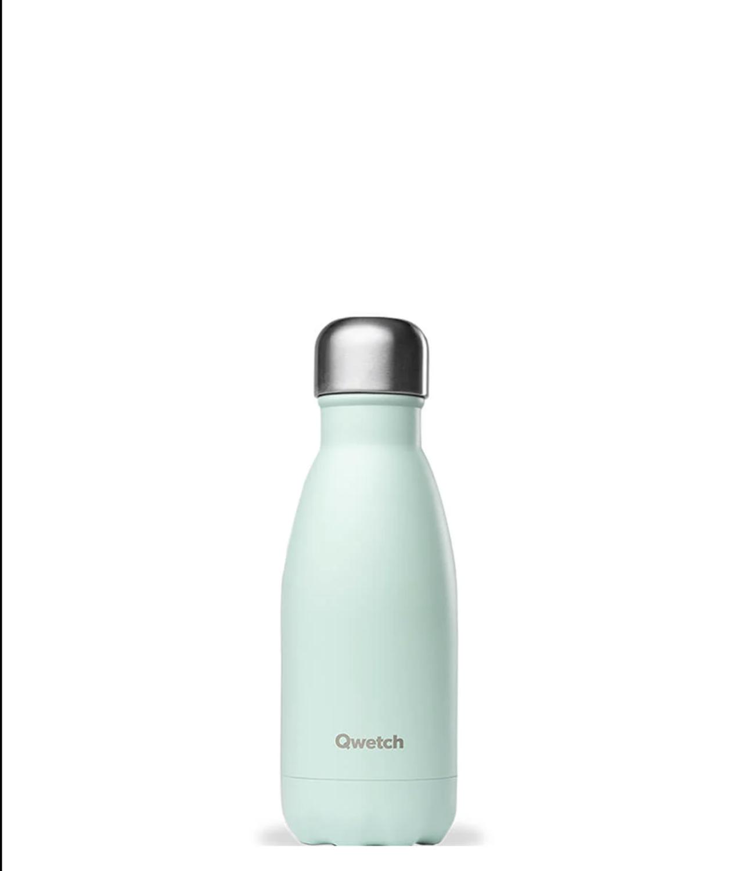 QWETCH - 260 ml : Vert Pastel
