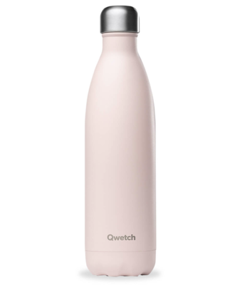 QWETCH - 750 ml : Rose Pastel