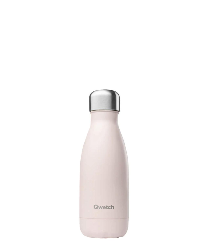 QWETCH - 260 ml : Rose pastel