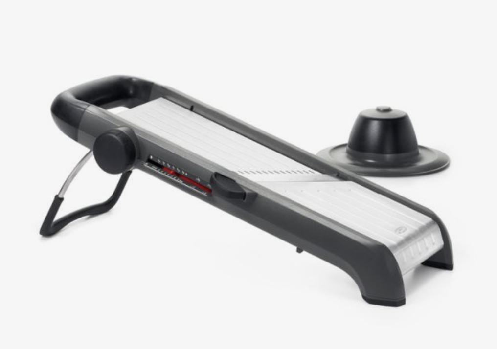 OXO - Good Grips Chef's Mandoline Slicer 2.0 Black