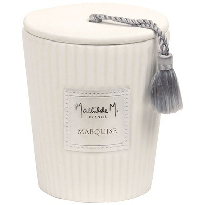 BOUGIE PARFUMÉE - LES INTEMPORELS 260 g - MARQUISE