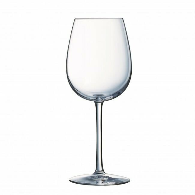 Coffret de 6 verres Oenologue Expert - 35 cl