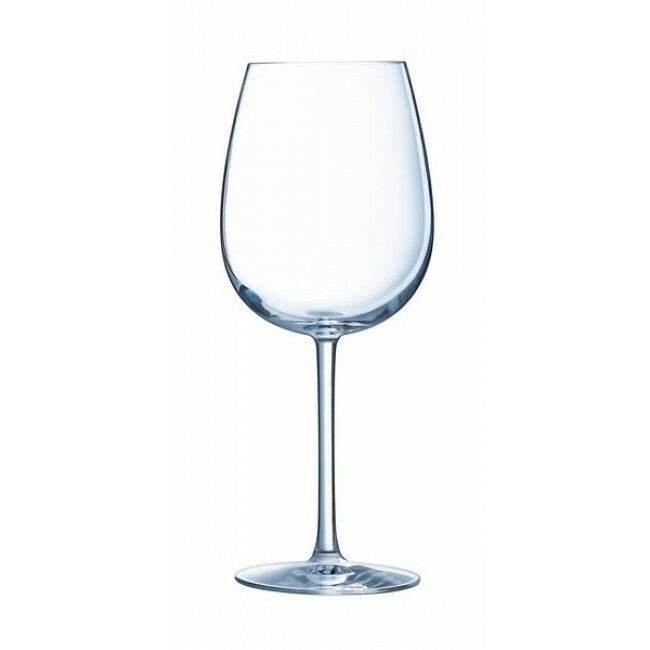 Coffret de 6 verres Oenologue Expert - 55 cl
