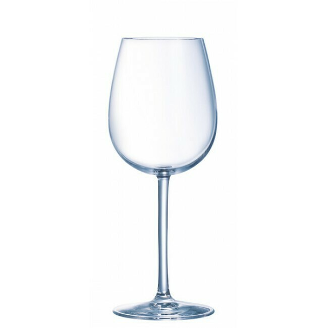 Coffret de 6 verres Oenologue Expert - 45 cl