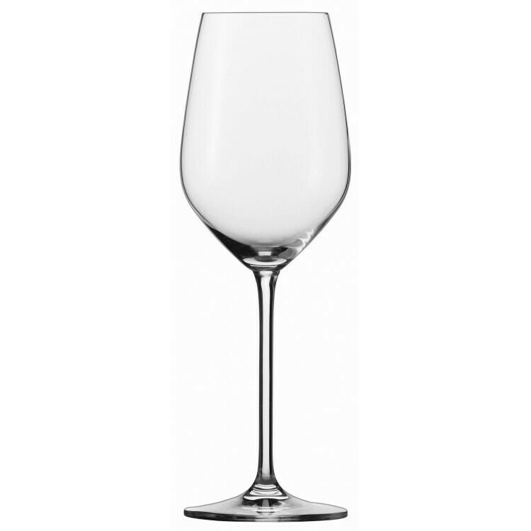 FORTISSIMO - Coffret de 6 verres à vin rouge