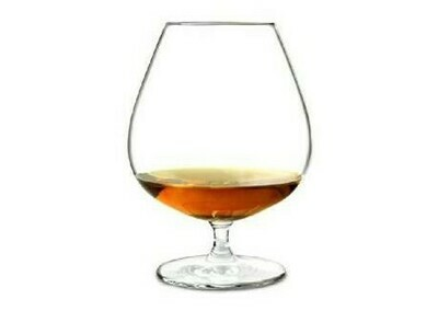 BAR - Coffret de 4 verres à Cognac