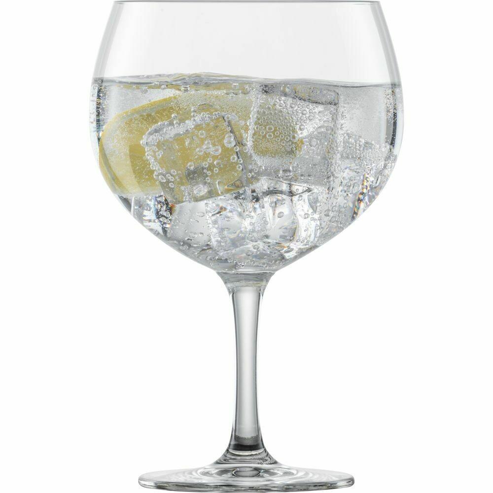 BAR - Coffret de 6 verres à Gin Tonic