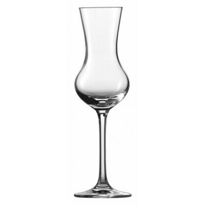 BAR - Coffret de 4 verres à Grappa/Spirit
