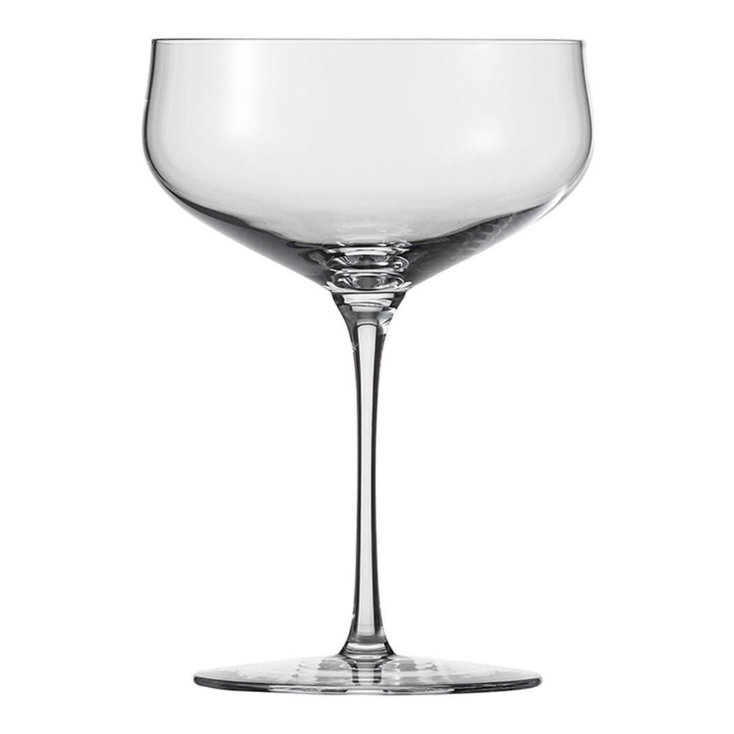 BAR - Coffret de 6 verres à Champagne - Air N°8