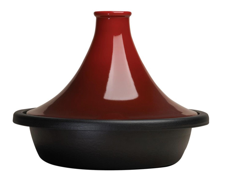 Le Creuset - Tajine en Fonte Émaillée 35 cm - 5.2 L