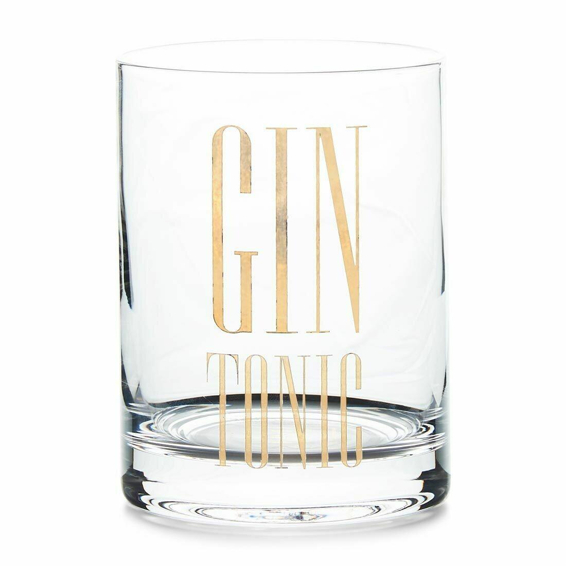 RM 48 GIN & TONIC GLASS