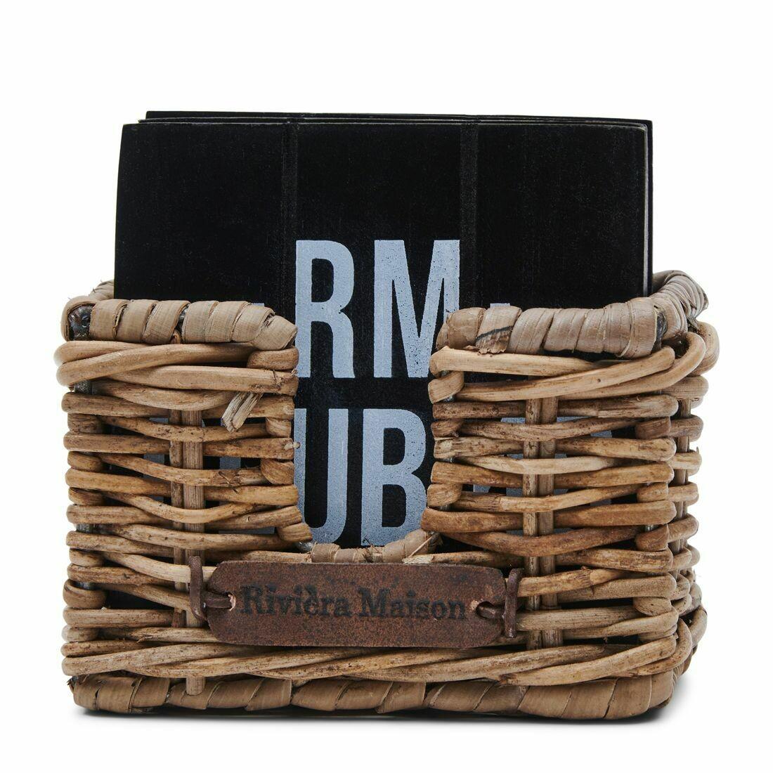 RM CLUB 48 COASTERS