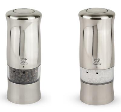 Peugeot - ZELI / Moulin à poivre / Moulin à sel