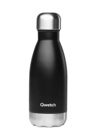 QWETCH - 260 ml :  Noir