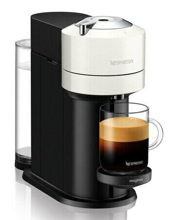 Machine à café Nespresso® Vertuo Next M700