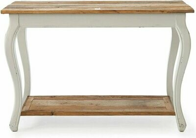 Driftwood Side TABLE 120/50/80