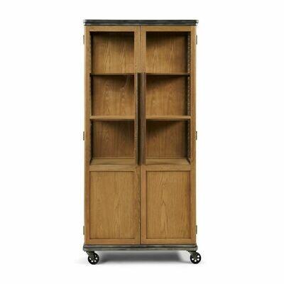 Markham Cabinet