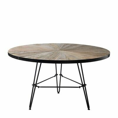 Boston Harbor Dining Table 140 cm