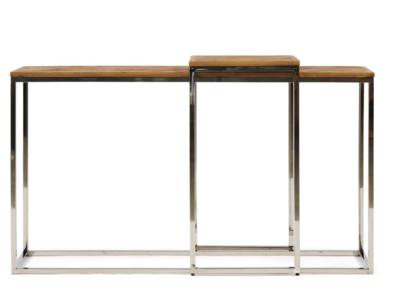 Bushwick Side Table S/2