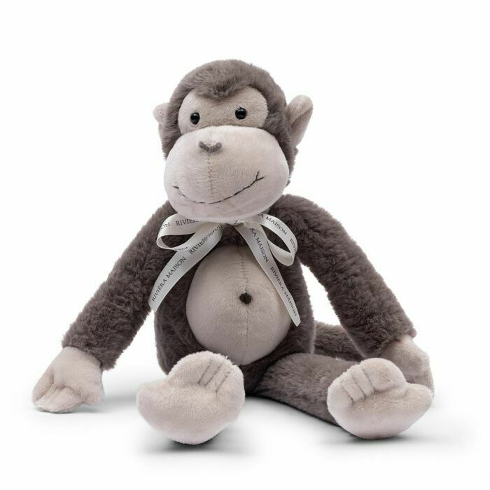RM COLLECTOR MONKEY LOUIE
