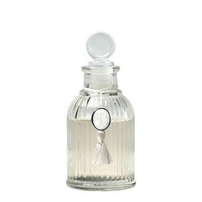 DIFFUSEUR DE PARFUM D'AMBIANCE INTEMPOREL - 30 ml - FLEUR DE COTON