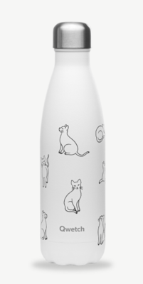 QWETCH - 500 ml : Pretty Cats