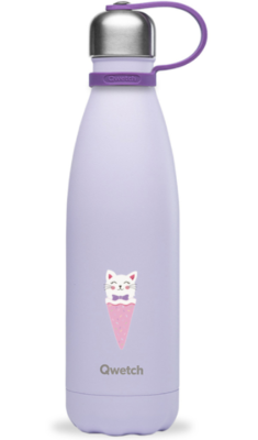 QWETCH - 500 ml : Kids - Glace Chat