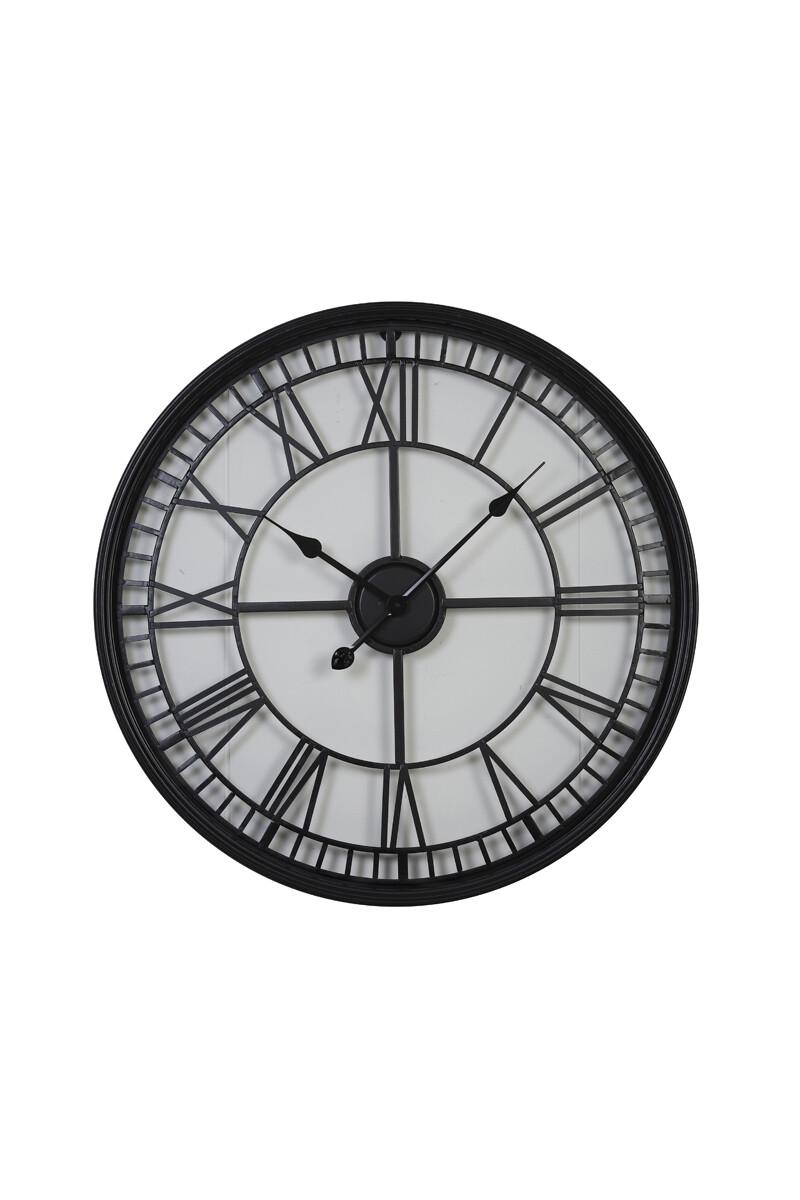 Horloge LEWES NOIR