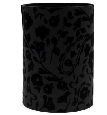 CYLINDER FLORAL LAMP SHADE 28/40