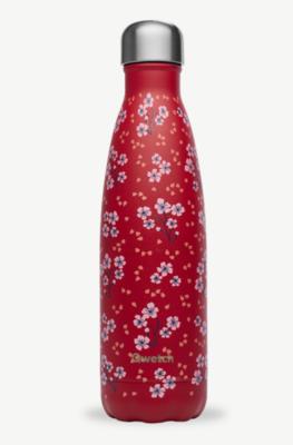 QWETCH - 500 ml : Hanami  Rouge