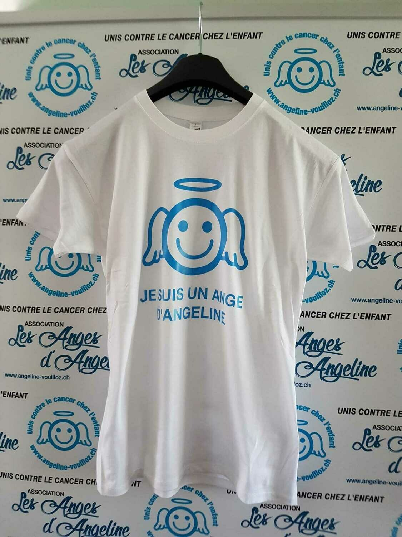 T-shirts de l'Association