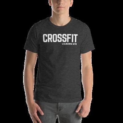 """CF678 Lifts"" Short-Sleeve Unisex T-Shirt"
