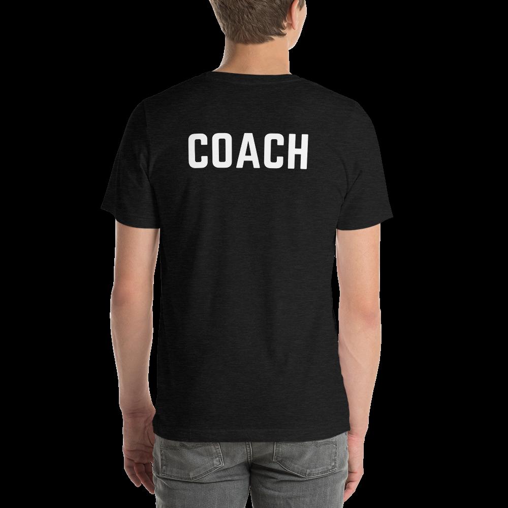 """""""CF 678 Coach"""" Short-Sleeve Unisex T-Shirt"""