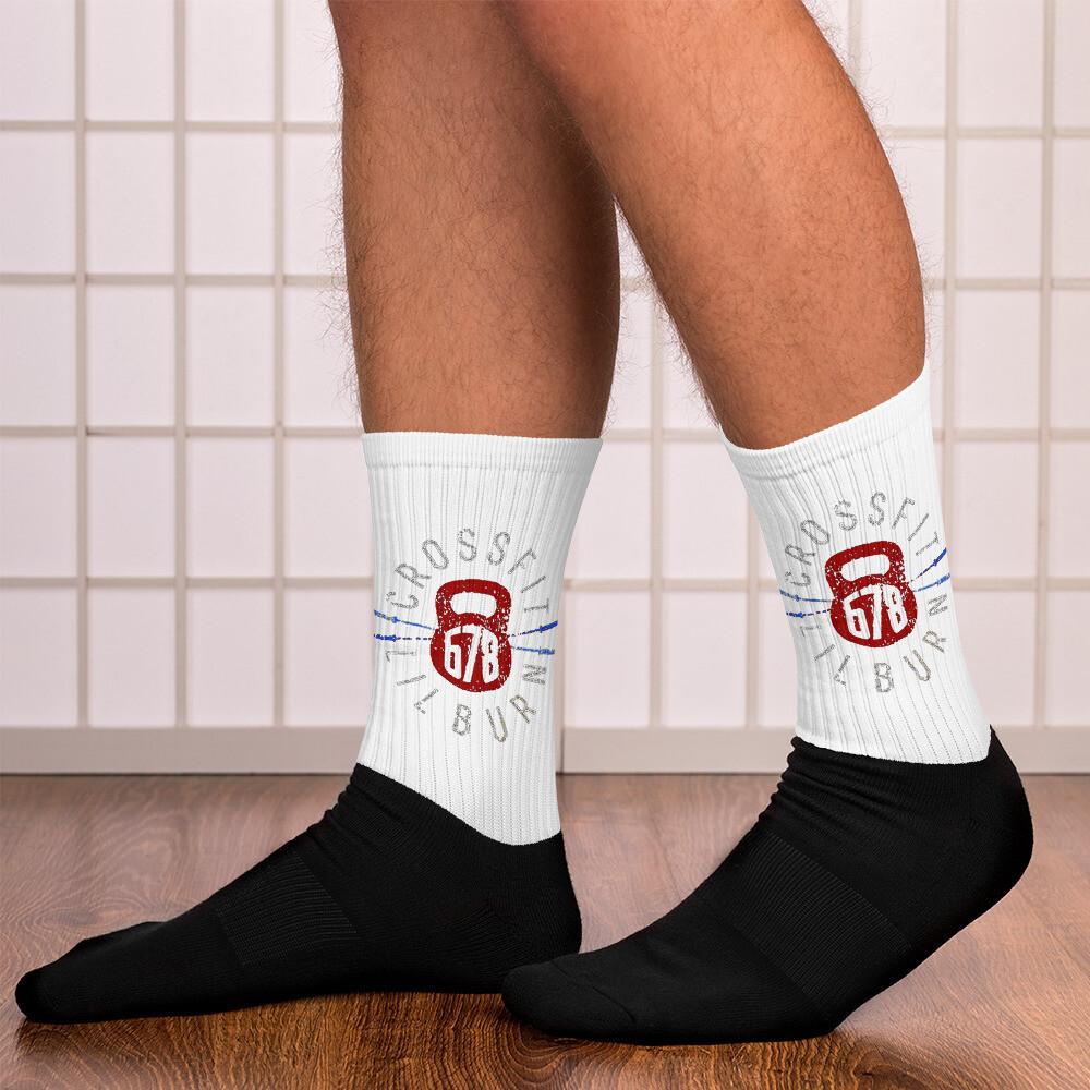 CF678 Socks