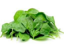 Spinach (bag)