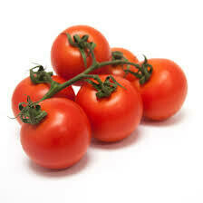 Vine tomatoes (bunch)