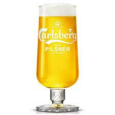 2 Pints of Carlsberg