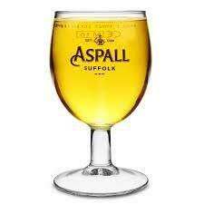 2 Pints of Aspall